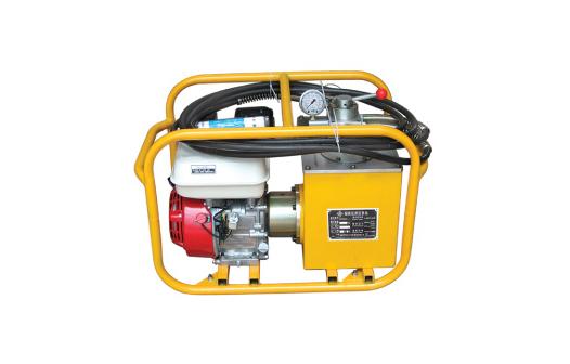 Model SP2H gasoline engine fast pump