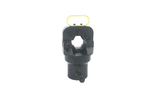 Split hydraulic clamp