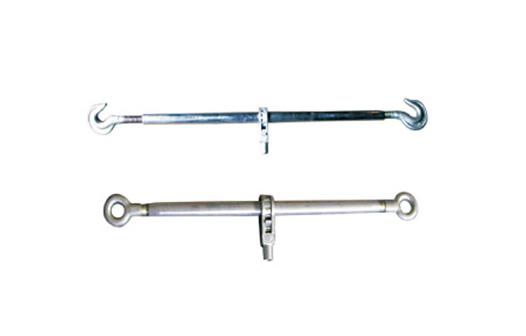 Double hook tightener(Steel)