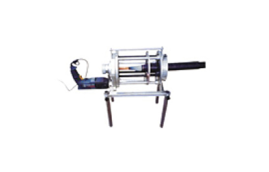 Cable insulation sharpener