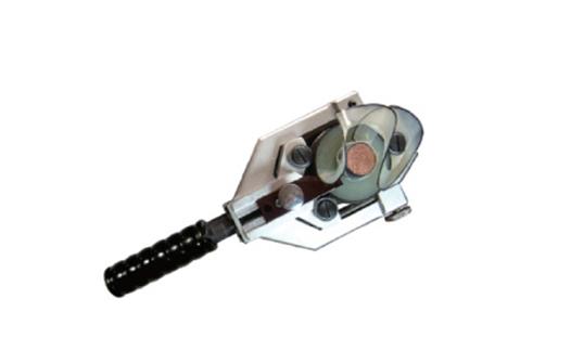 Model KBX65 cable stripper
